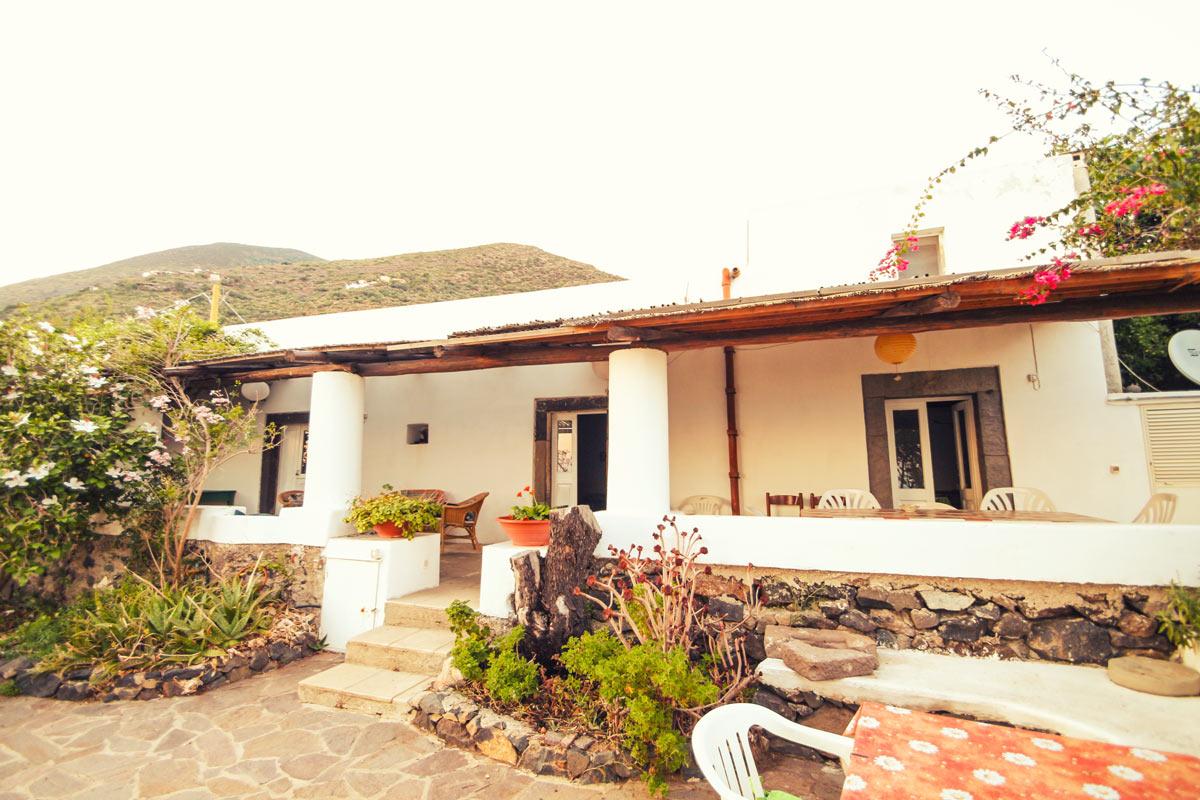 Villa cactus - Casa piano rialzato ...
